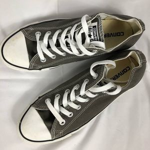 Converse All Star ⭐️ Grey, Gray - New condition